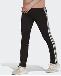 adidas Sportswear Future Icons 3-stripes Skinny Broek - Zwart
