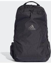 adidas 4cmte Aeroready Id Backpack - Black