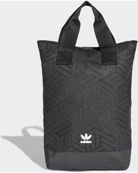 adidas 3d Backpack - Black