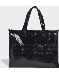adidas Shopper Bag - Black