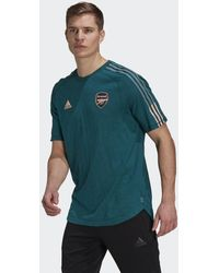 adidas - Arsenal Travel T-shirt - Lyst