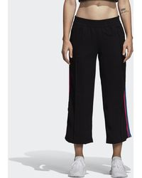 adidas Track Trousers - Black