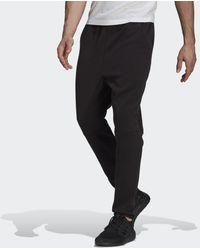 adidas M PANT PARLEY - Noir