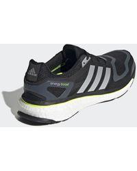 adidas Energy Boost Schoenen - Metallic