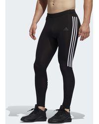adidas - Tight Run It 3-Stripes - Lyst