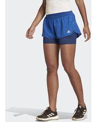 adidas - Heat.rdy Short - Lyst