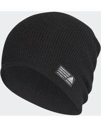 adidas Performance Beanie - Zwart