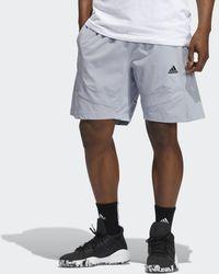 adidas Cross-up 365 Short - Meerkleurig