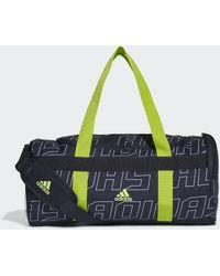 adidas 4ATHLTS Duffelbag S - Mehrfarbig