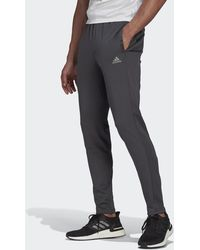 adidas Own The Run Astro Trousers - Grey