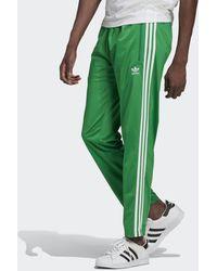 adidas Adicolor Classics Firebird Primeblue Trainingsbroek - Groen