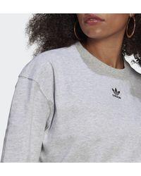 adidas Loungewear Adicolor Essentials T-shirt - Grijs
