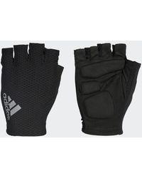 adidas Hand.schuh Race Handschuhe - Schwarz