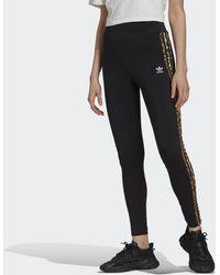 adidas Legging - Zwart