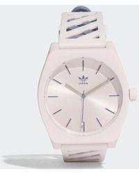 adidas Process_sp2 Horloge - Roze