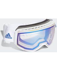 adidas Skibril Sp0039 - Wit
