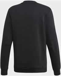 adidas Must Haves Badge Of Sport Sweatshirt - Zwart