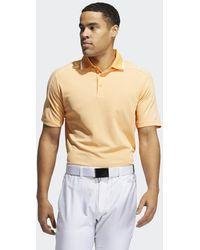 adidas No-show Poloshirt - Meerkleurig
