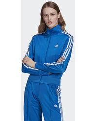 adidas Track jacket adicolor Classics Firebird Primeblue