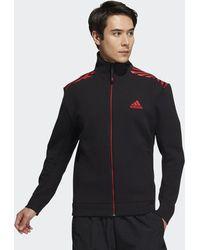 adidas Tokyo Pack Z.n.e. Track Jacket - Black
