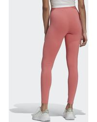 adidas Loungewear Adicolor Essentials Legging - Roze