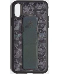 adidas Grip Case Iphone X - Black