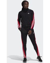 adidas Survêtement Sportswear Teamsport - Noir