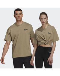 adidas Parley Graphic T-shirt - Groen