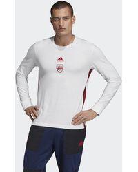 adidas Arsenal Seasonal Special Shirt - Wit