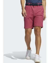 adidas Ultimate365 Core 8.5-inch Shorts - Pink
