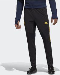 adidas Arsenal Ultimate Trainingsbroek - Zwart