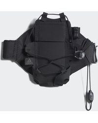 adidas Run Mobile Holder - Black