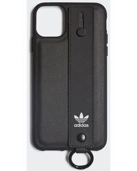 adidas Grip Case Iphone 11 - Black