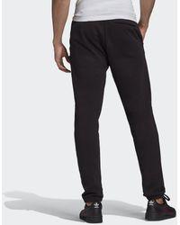 adidas R.y.v. Silicone Double Linear Badge Joggingbroek - Zwart