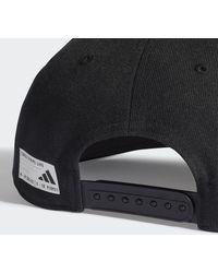 adidas Casquette The Packcap - Noir