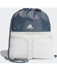 adidas 4athlts Gym Bag - Green