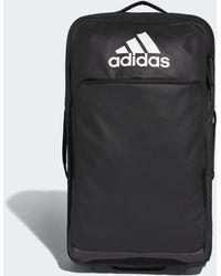 adidas Roller Bag Medium - Black