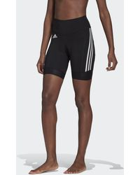 adidas Cuissard The Strapless Cycling - Noir