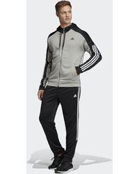 adidas Game Time Trainingspak - Zwart