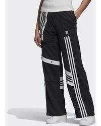 adidas Track pants Daniëlle Cathari - Nero