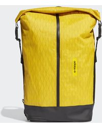 adidas Future Roll-Top Rucksack - Mehrfarbig