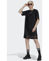 adidas Robe t-shirt - Noir