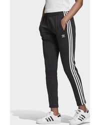 adidas Primeblue Sst Track Trousers - Black