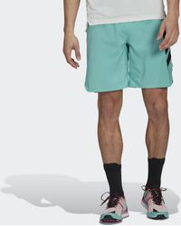 adidas - TERREX Parley Agravic All-Around Shorts - Lyst