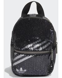adidas Mini Rugzak - Zwart