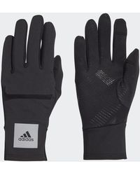 adidas 4cmte Gloves - Black