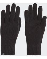 adidas Performance Handschoenen - Zwart