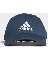 adidas Casquette Baseball - Bleu