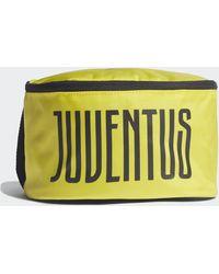 adidas Juventus Wash Kit - Yellow