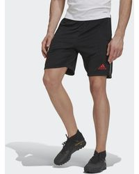 adidas Manchester United Short - Zwart